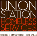 Union Station Homeless Services: Housing + Employment + Life Skills