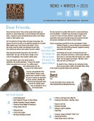 Winter newsletter 15_front