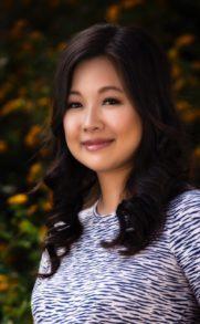 Michelle Liu YLS Exec Team 2016