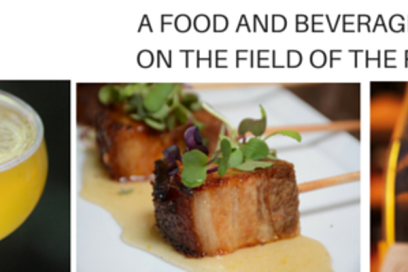 Masters of Taste - A Food and Beverage Festival on the Field of the Rose Bowl